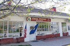 Green Peppers Restaurant