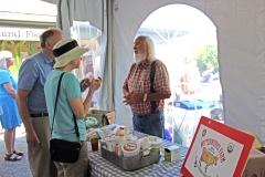 Talking with Jack of Butterworks Farm