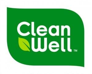 CleanWell-Logo