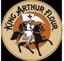 King Arthur Flour Logo Transparent