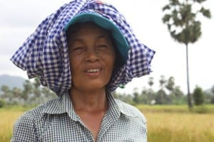 cambodian Mor Crop Per Drop™ Farmer