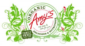 Spotlight on Amy\'s Kitchen – Middlebury Food Co-op