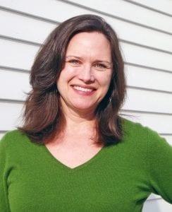 Sheila McGrory-Klyza