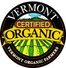 NOFAVT Organic Logo