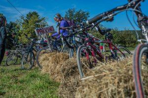 Tour de Farms bikes