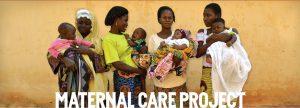 banner-maternal care