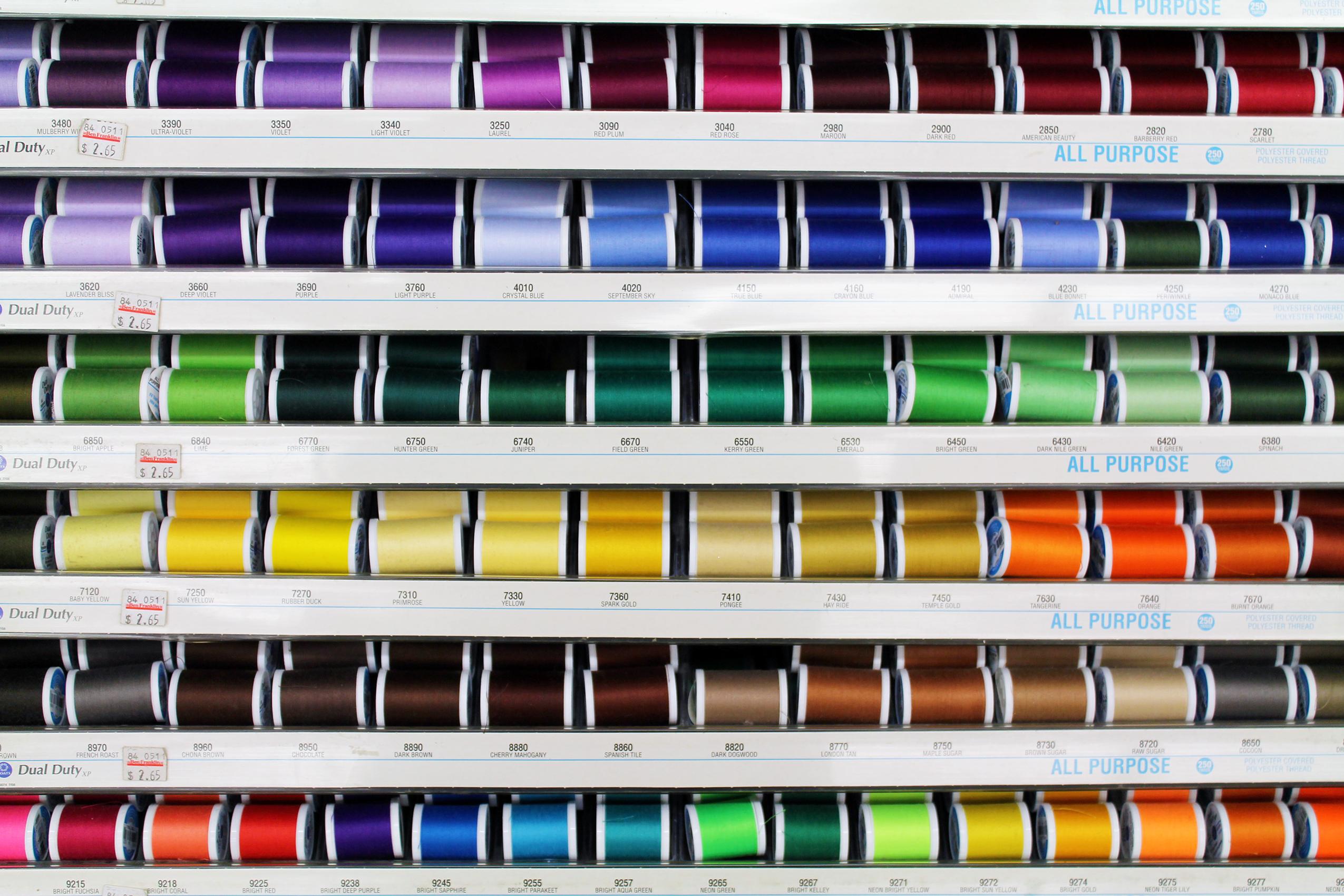 colorful-thread