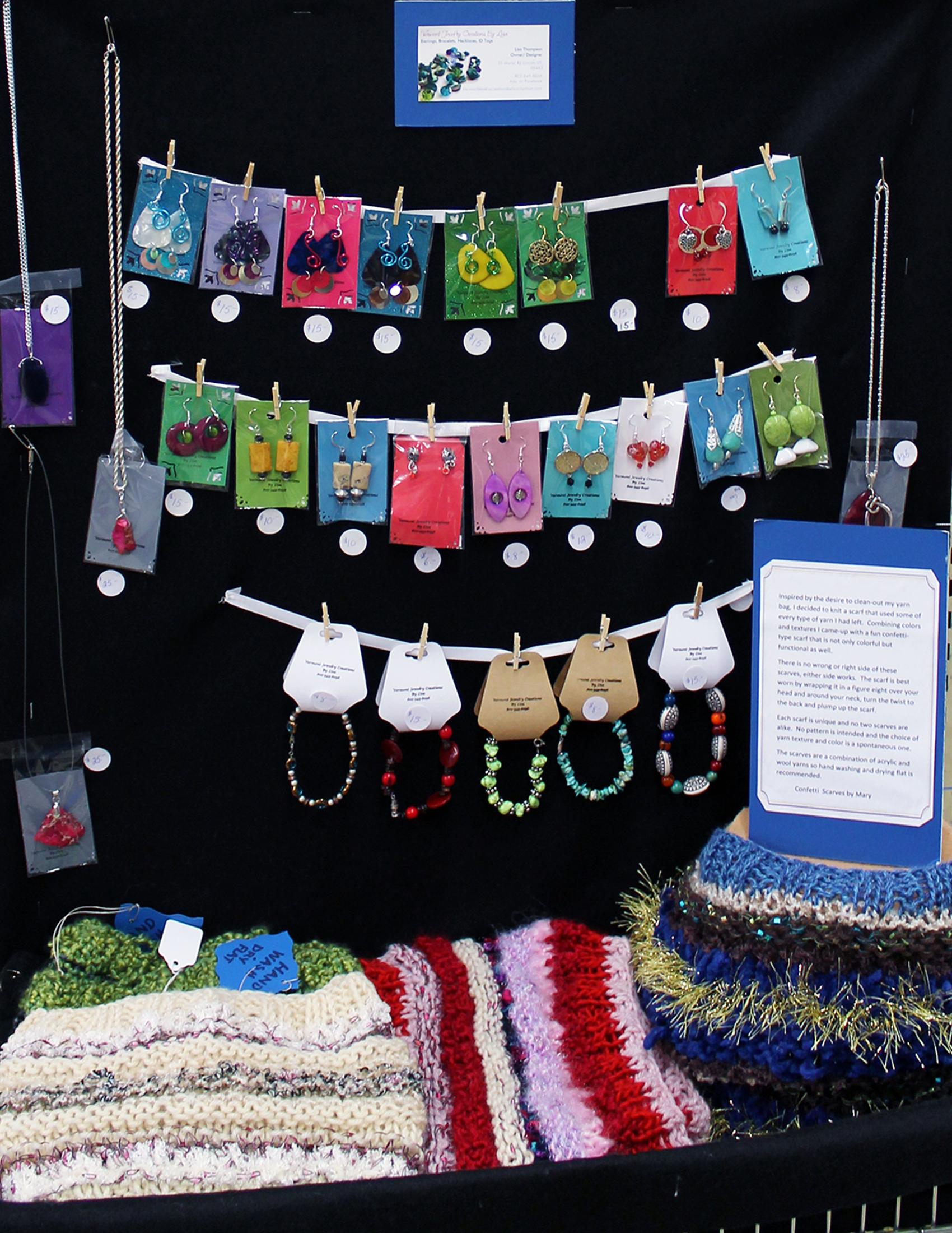 local-artisans-display