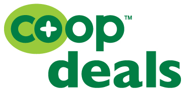 Check Out the New Interactive Co-op Deals Flyer!
