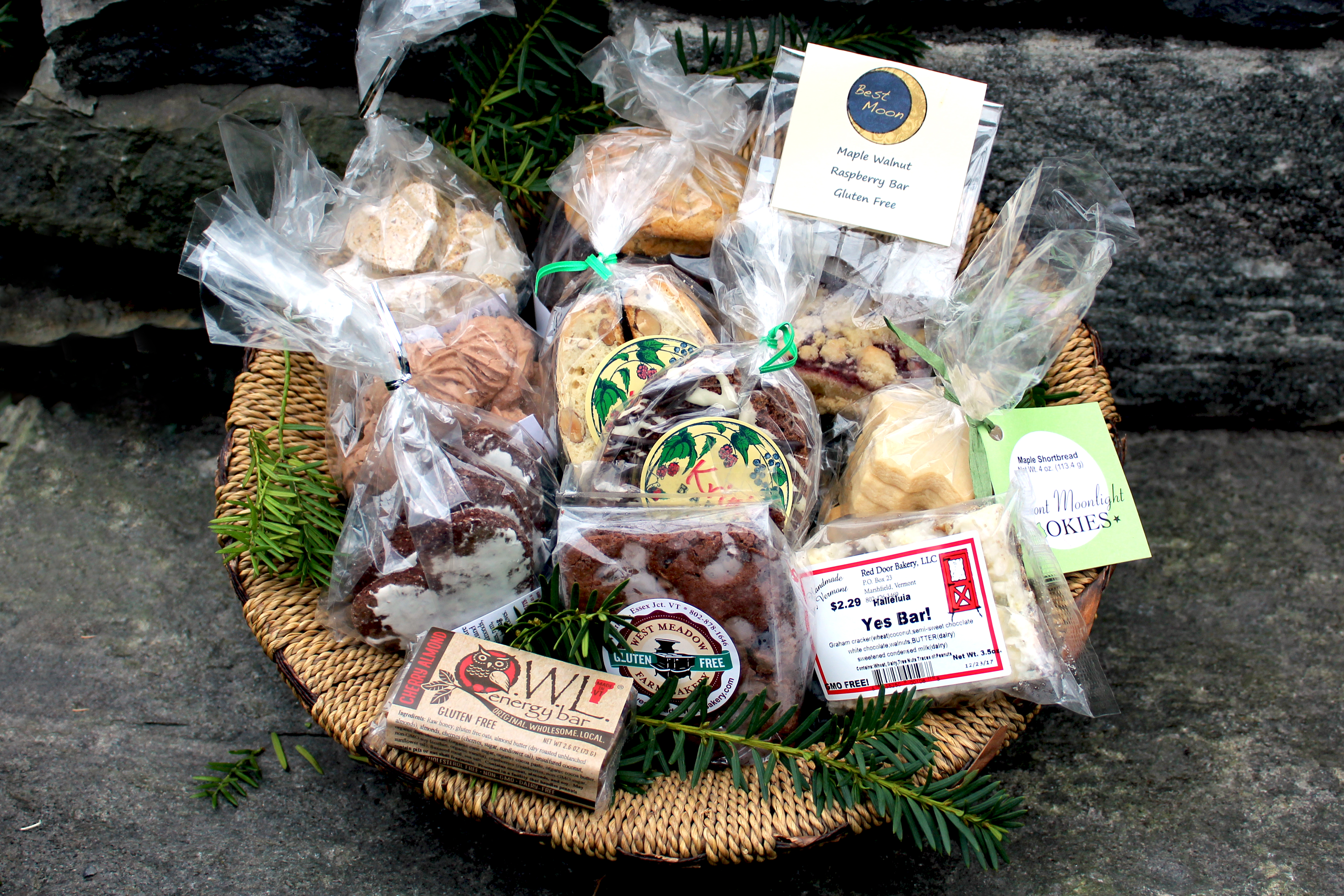 Local Stocking Stuffer Ideas Middlebury Food Co Op