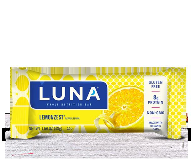 Lemon Zest Luna Middlebury Food Co Op