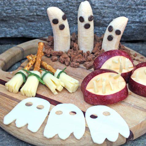 Healthy Halloween Treats Middlebury Food Co Op